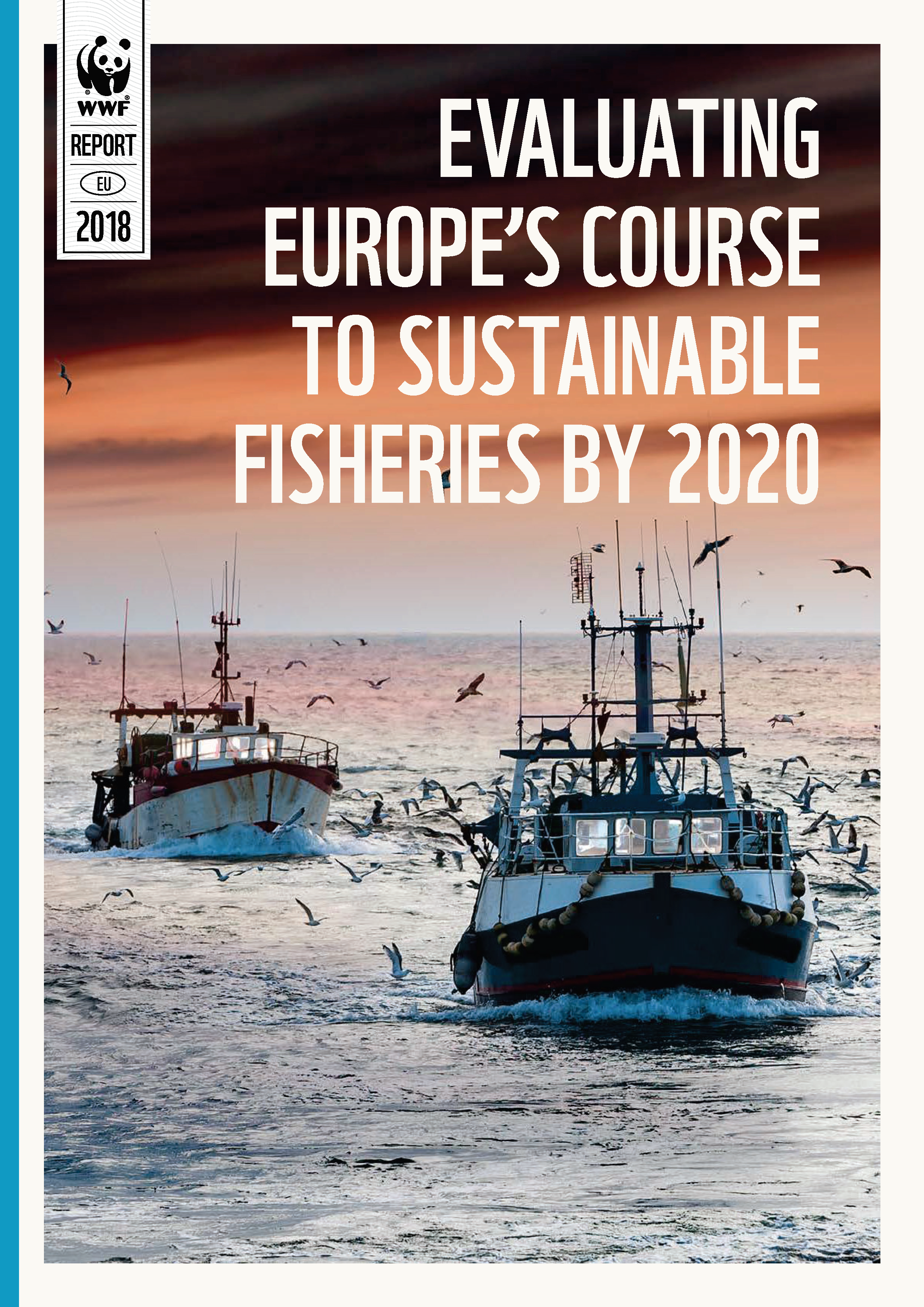 Member States falling behind on Common Fisheries Policy