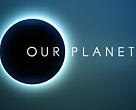 Our Planet logo