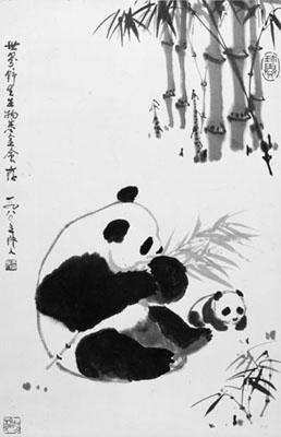 History of the Giant Panda | WWF