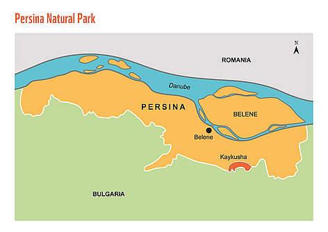 Persina Pilot Site Wwf