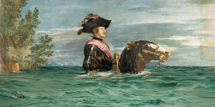 WWF and the Prado Museum join forces