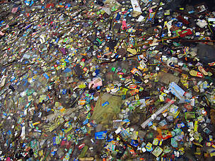 The scourge of single-use plastic in the Philippines
