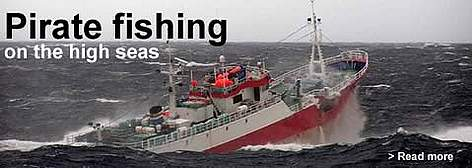 Viarsa 1 under chase in heavy seas by the Australian Fisheries Management Authority. rel=