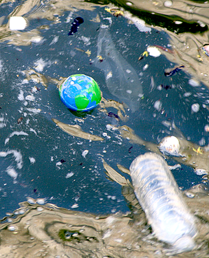 Water Pollution | WWF