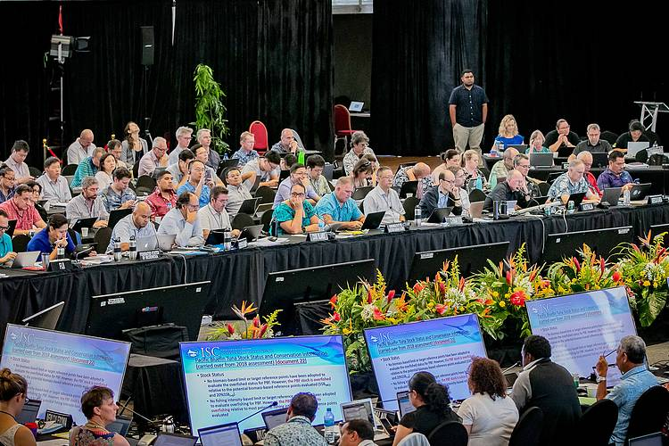 Landmark FFA resolution on climate change adopted by WCPFC16