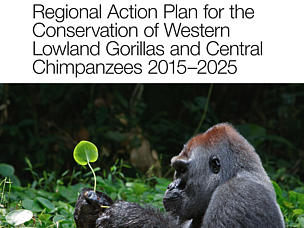 Conservation Action Plan for Western Great Apes (2015-2025)