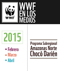 © WWF Colombia