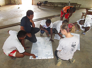 A Participatory Approach to Conservation and Development