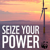 Seize Your Power  	© WWF