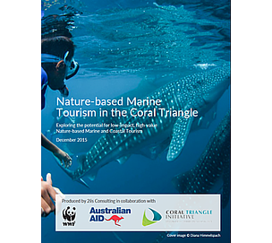 REPORT: Developing and Promoting Sustainable Nature-based Tourism in the Coral Triangle