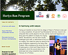 Hariyo Ban Program, E-newsletter, Issue 5, February 2013