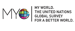 Vote in the global UN survey!