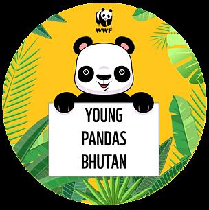 Young Pandas Bhutan Art Competition | WWF