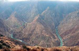 A background to Integrated River Basin Management (IRBM) | WWF